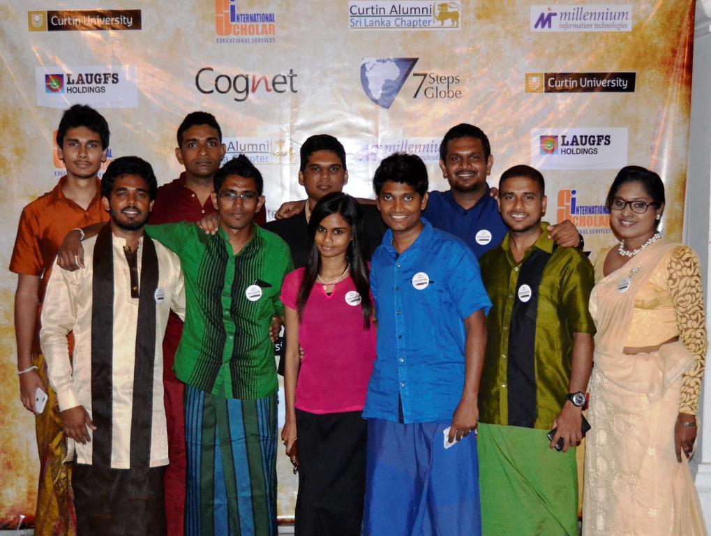 Sri Lanka Event