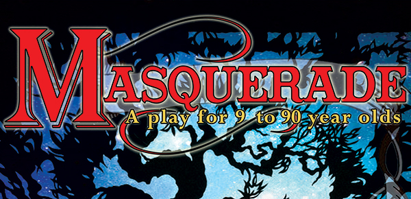 Alumni exclusive – Masquerade at Hayman Theatre
