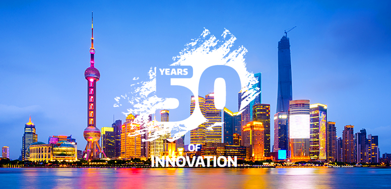 Shanghai-50th-event