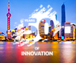 50 years of innovation celebrations in Shanghai and Beijing!
