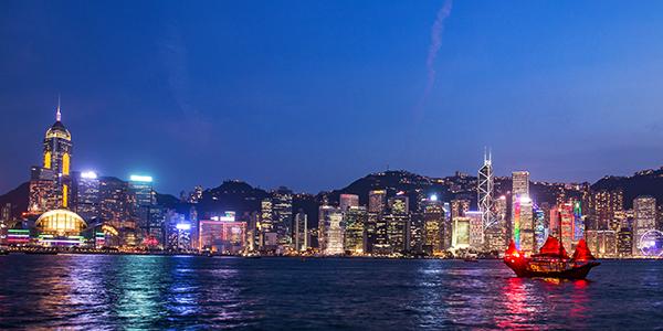 Hong Kong AGM 2018