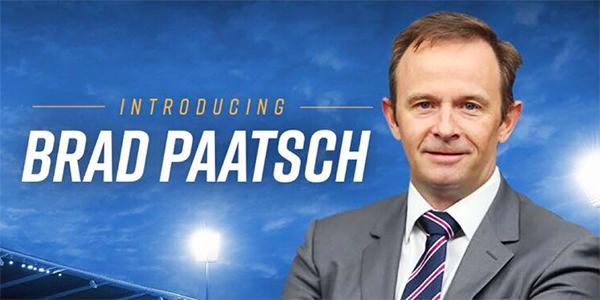 Brad Paatsch