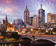 Melbourne Business Collective Dinner